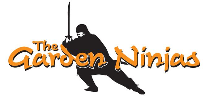 The Garden Ninjas